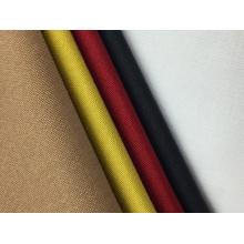 32er Jahre Baumwolle Spandex Satin Solid Fabric