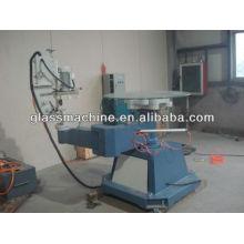 YMW1 Einarmige geformt Poliermaschine