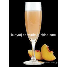 White Peach Juice Concentrate High Quality