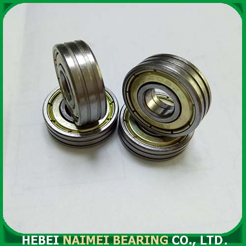 Miniature Bearing 608ZZ