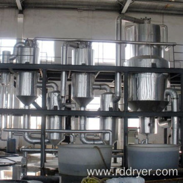 Industrial Evaporator for Environmental Wastewater