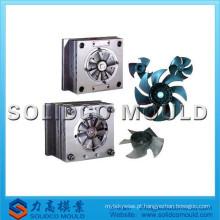 fabricante de moldes de ventilador elétrico de plástico