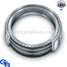 Kato swing ring bearings, komatsu slewing bearings