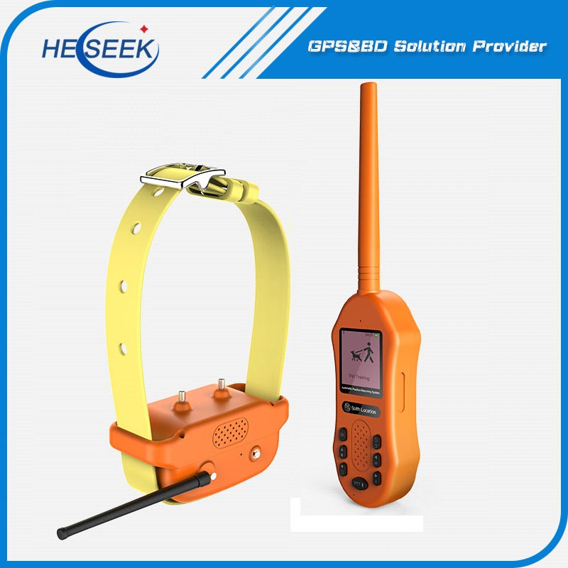 Outdoor GPS Two-Way Radios Walkie Talkies