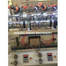 Máquina de Enrolamento de Cilindro de Tanque
