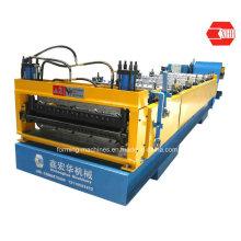 Máquina de panel de doble capa de techo (Yx25-840 y YX15-900)
