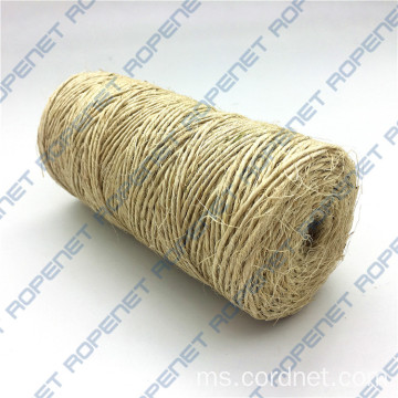 Hot Sale 100% Sisal Twine Asli