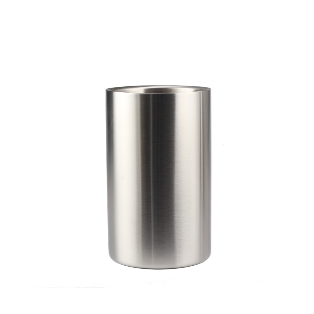 Food Grade Stainless Steel Healthy Ice Bucket