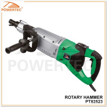 Powertec 2100W 50mm Electric Rotary Hammer (PT82523)