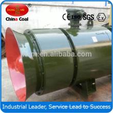 FBD Tunnel Ventilation Fan/Underground Mine Ventilation Blower /Explosion Proof Mining Ventilation Fan