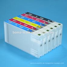 weiße Farbe Einweg-Tintenpatrone für Epson Surellab D700