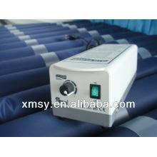 Matelas anti-décubitus en alternance avec système de pompe faible air APP-T01