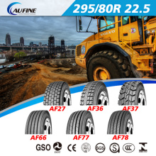 Alle Stahl LKW-Reifen und Bus TBR Radialreifen mit erreichen Kennzeichnung ECE