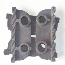 Coal Biomass Solid Fuel Boiler Parts Grate Bar