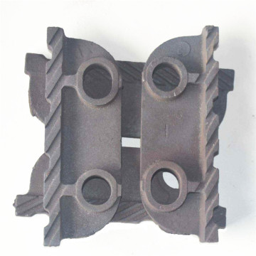 OEM Foundry Machined Power Boiler Casting Parts Grates