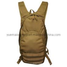 Военный штурмовой гидрационный рюкзак с пультом ТПУ внутри