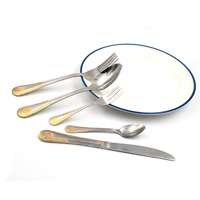 Cutlery Flatware 214