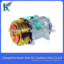 12V sanden 505 ac compressor feito na fábrica chinesa