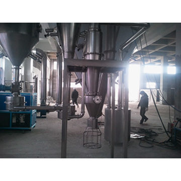 Formula particles spray drying Machine