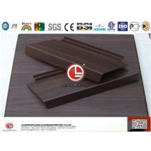 Wood Metal Cladding 024