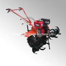 Rotavator Machine Agricole avec moteur diesel 178fs