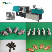 Teeth Brush Shaped Dog Chewing Injection Molding Machine