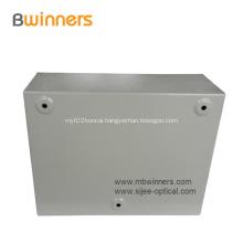 FTTH Wall Mounted Fiber Distribution Box Enclosure case