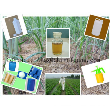 Агрохимикаты Инсектициды Средства для борьбы с насекомыми Технические 95% Tc Порошок Глифосат