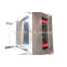 Adaptabilidad personalizada moldes de plástico mesa con cajón molde