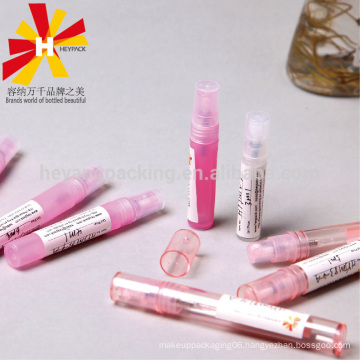 5ml Mini perfume spray bottles