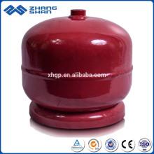 Bouteille de gaz composite 2kg GPL Bharat avec de bons prix
