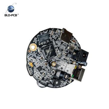 Suporte para placa de PCB com sensor de câmera USB