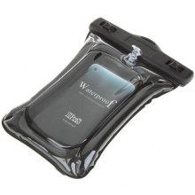 100% selado flutuante telefone móvel pvc caso seco à prova d'água (yky7202)