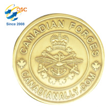 Factory Wholesale Custom Engrave Vintage Old Challenge Coin Manufacturers Custom Engraved Coin