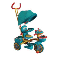 China Hot Sales Tricycle bébé nouveau modèle (TRMX-203 USB)