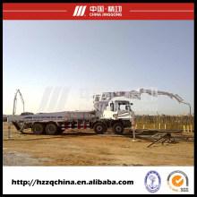 Construção máquinas (HZZ5381THB) concreto da bomba à venda