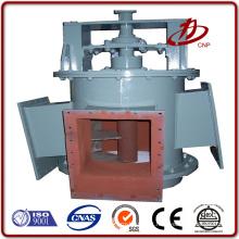 Pode ser personalizada não-padrão válvula de descarga rotativa