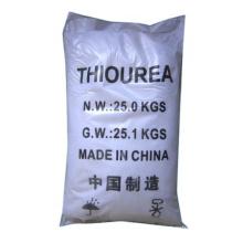 Application de colorant thiocarbamide thiourée CH4N2S
