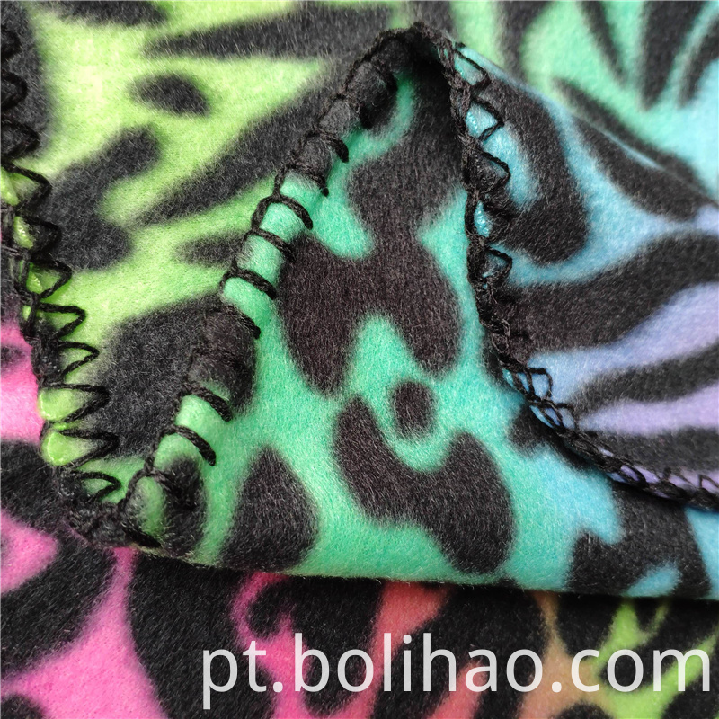 Polar Fleece Blanket107
