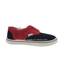 Sapatos de skate clássico infantil (2288-S & B)