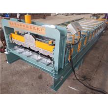 Профилирование листового металла Профилегибочная машина для панели крыши