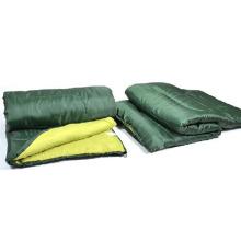Outdoor Camping Can Be Split Single Envelope Sleeping Bag