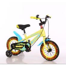14 polegadas 4 roda Cartoon barato Kid Bike bicicleta BMX filhos à venda