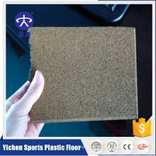 Playground Mats Epdm Fire Resistant Rubber Playground Roll