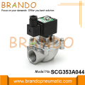 "1 ""SCG353A044 ASCO Type Dust Collector Pulse Valve"