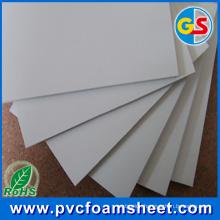 PVC Building Celuka Sheet Factory