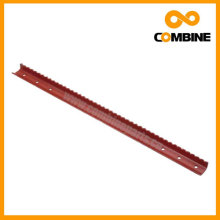 Channel Steel acier pour des pièces de rechange agricoles