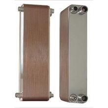 Brazed Plate Heat Exchanger Manufacture