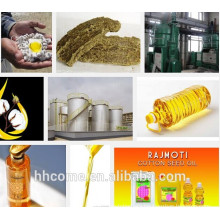 Huatai High Quality Cotton Seed Oil Equipment For Sale