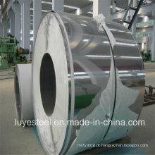 Aço inoxidável em aço inoxidável tira bobina S32101 S32304
